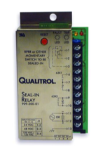 RELAY, SEAL - IN AC/DC 909-300-01